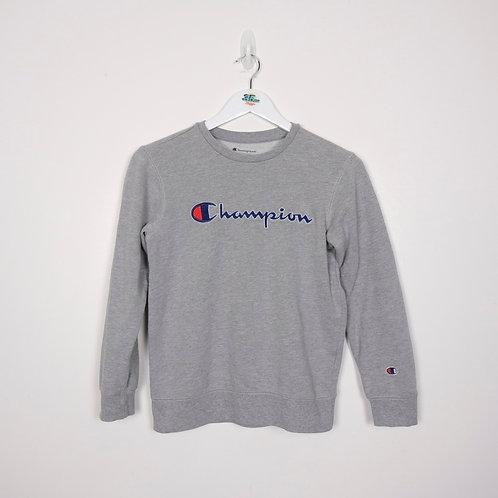 Champion Sweatshirt (M Kids)