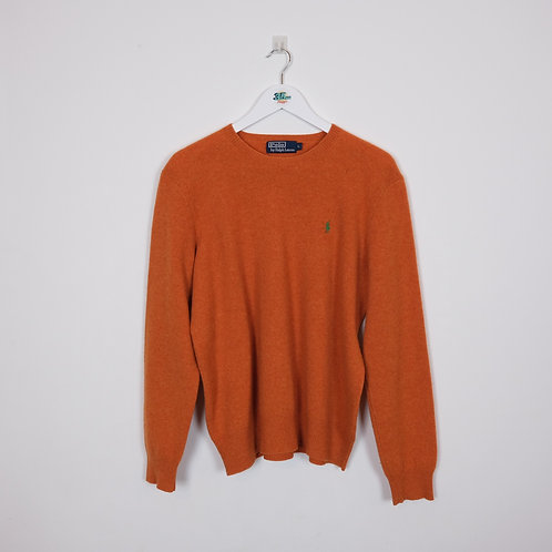 Ralph Lauren Wool Jumper (L Ladies)