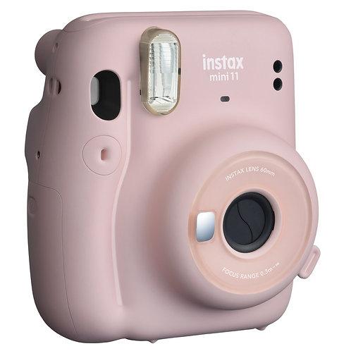 Instax Mini 11 - Blush Pink