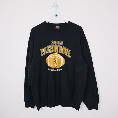 2003 Pilgrim Bowl Sweater (XL)