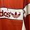 Thumbnail: 90's Adidas Hooded Q-Zip (S)