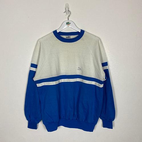 90's Puma Sweatshirt (M)