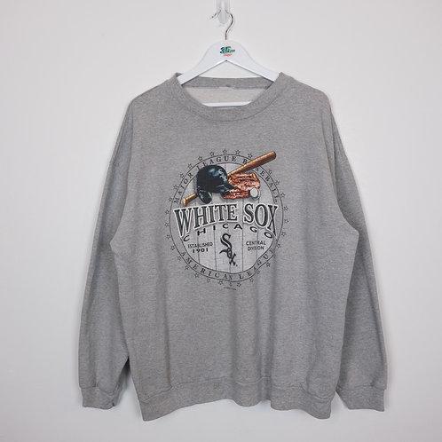 White Sox Jumper (L)