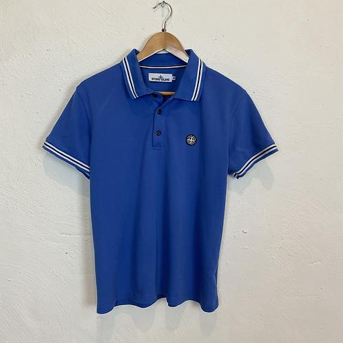 Stone Island Polo Shirt (M)