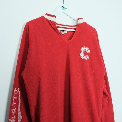 90's Charro 'C' Fleece (L)