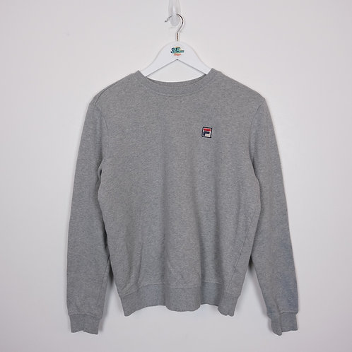 Vintage Fila Essential Sweater (S)