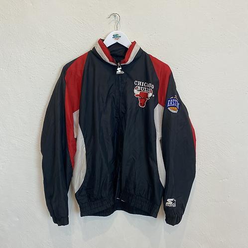 90's Starter Chicago Bulls Jacket (S)
