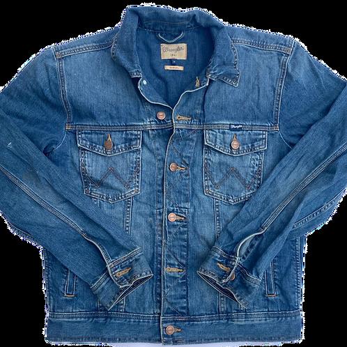 Wrangler Denim Jacket (M)