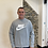 Thumbnail: Grey Nike Sweater (L)