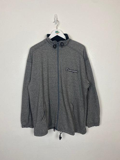Vintage Champion Zippy Sweatshirt (XL)