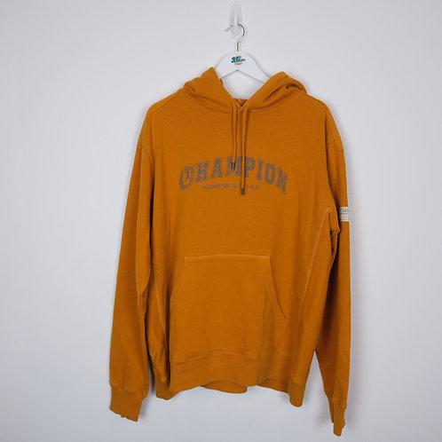 Vintage Champion Hoodie (XL)