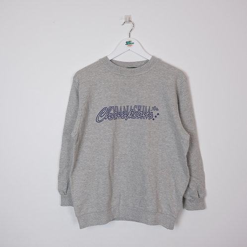 80's Gymnasium Sweater (S/M)