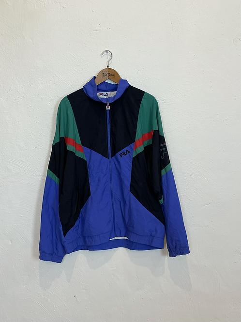 Vintage Fila Jacket (XXL)