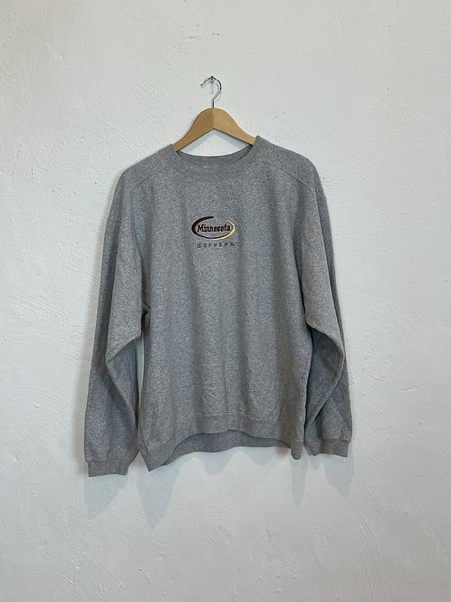 Minnesota Gophers Sweatshirt (L)