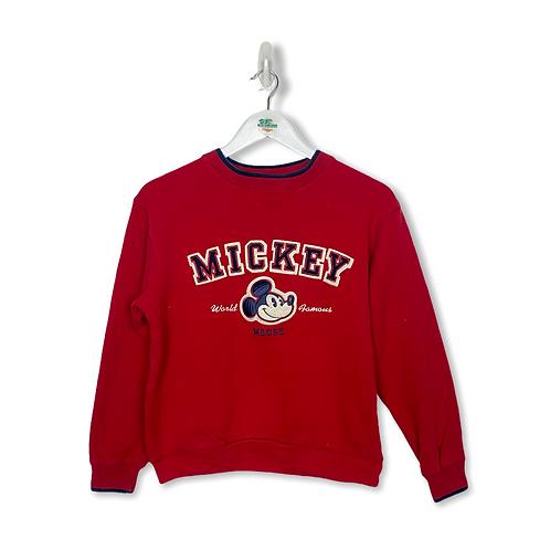 Mickey Mouse Sweatshirt (XL Kids)
