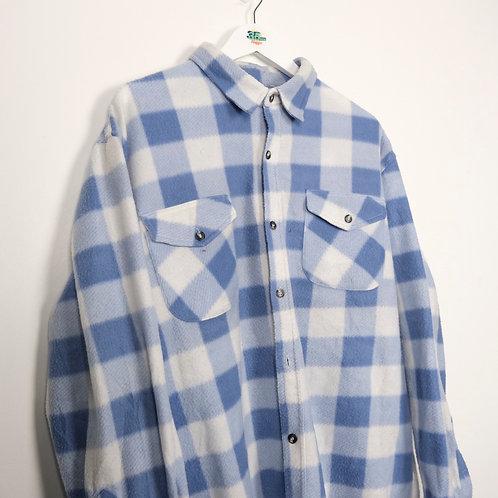 Vintage Fleece Shirt (XL)
