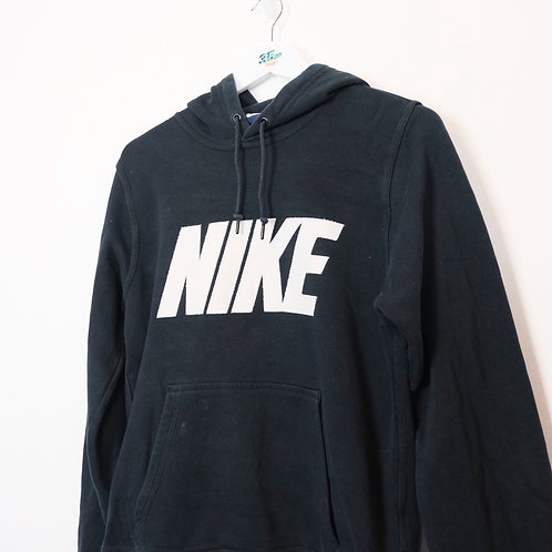 Nike Spell Out Hoodie (S)