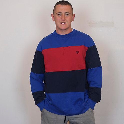Vintage Chaps Sweatshirt (XL)
