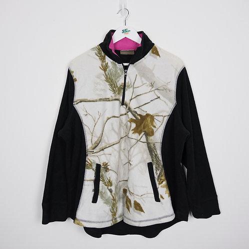 Vintage North Crest Fleece (XL)