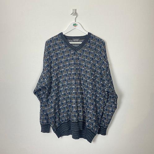 Revedi Knitted Jumper (Men's Large)