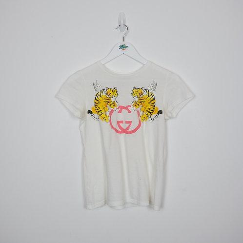 Vintage Gucci T-shirt (XS)