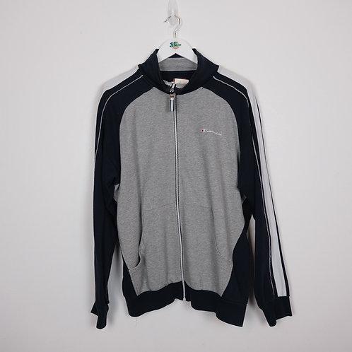 Champion full zip (XL)