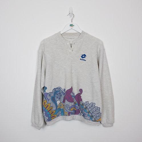 Vintage Lotto Swetshirt (S)