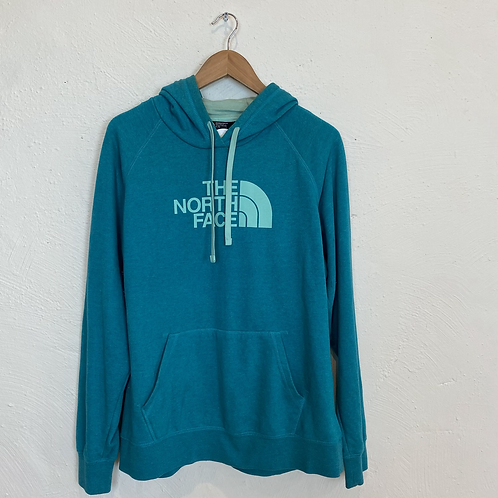 The North Face Hoodie (XL)