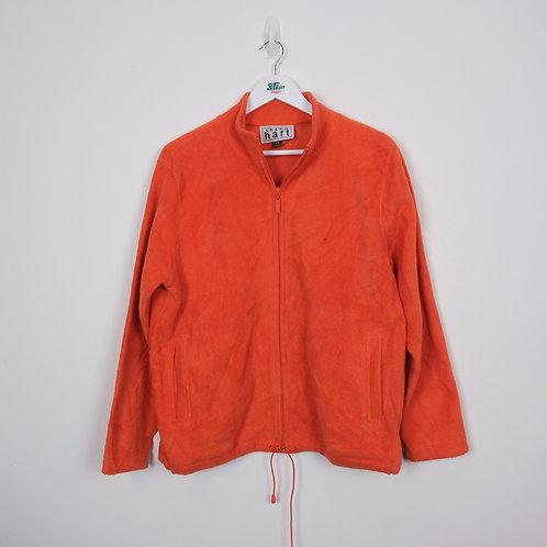 Vintage Orange Fleece (S)