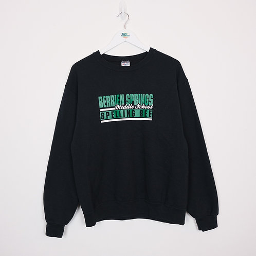 Berrien Springs Sweater (M)