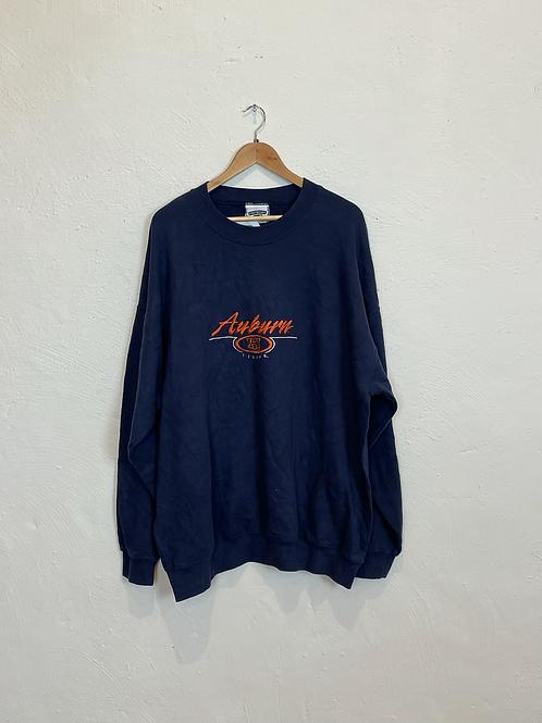 Vintage Auburn Tigers Sweatshirt (XXL)