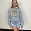 Thumbnail: Vintage Hawkeyes Sweatshirt (S)
