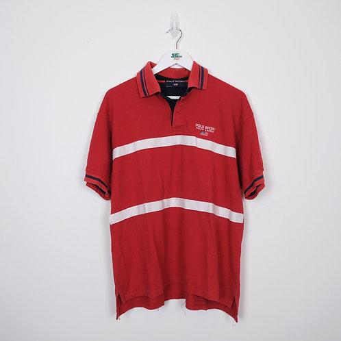 Ralph Lauren Polo Sport Polo (L)