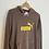 Thumbnail: Brown Puma Hoodie (M)