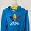 Thumbnail: Blue Adidas Hoodie (XL)