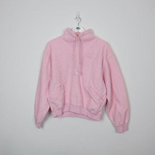 Vintage Pink Fleece (L Women's)
