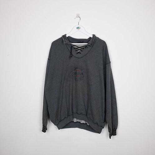 90's Adidas Sweater (L)
