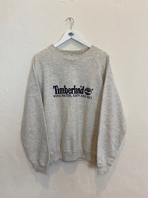 Timberland Crew Neck (L)