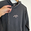 Thumbnail: Quicksilver Hooie with Backprint (S)
