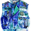 Thumbnail: Vintage Japan Team Ski Gilet (M)