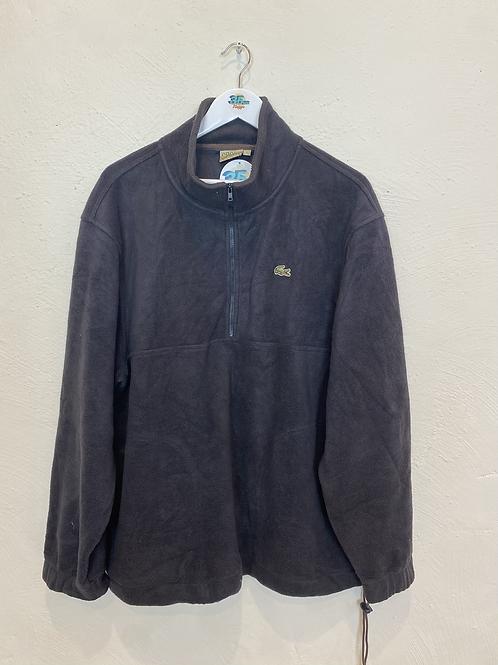 Lacoste 1/4 Zip Fleece (XL)