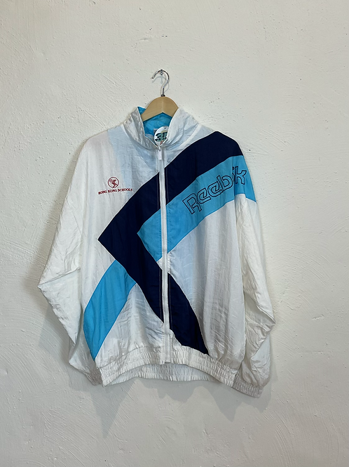 Vintage Reebok Track Jacket (L)