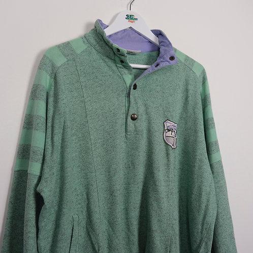 Vintage Austrailian Badminton Sweater (L)