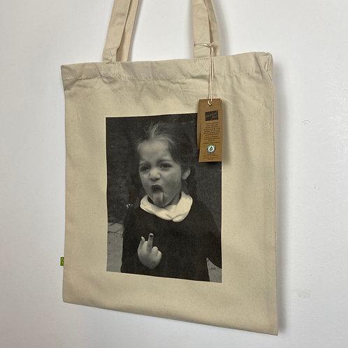 FO Organic Tote Bag