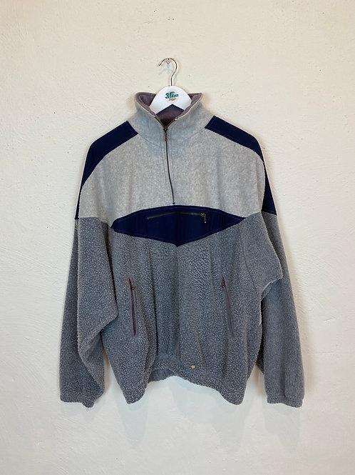 Cost 1/4 Zip Fleece (XL)