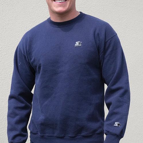 00's Starter Essential Sweatshirt (M)
