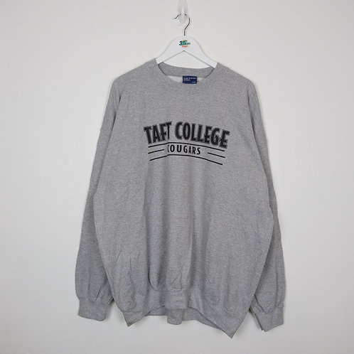 Taft College Cougars Sweater (XXL)