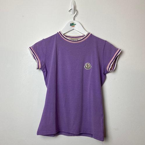 Purple Moncler (S)