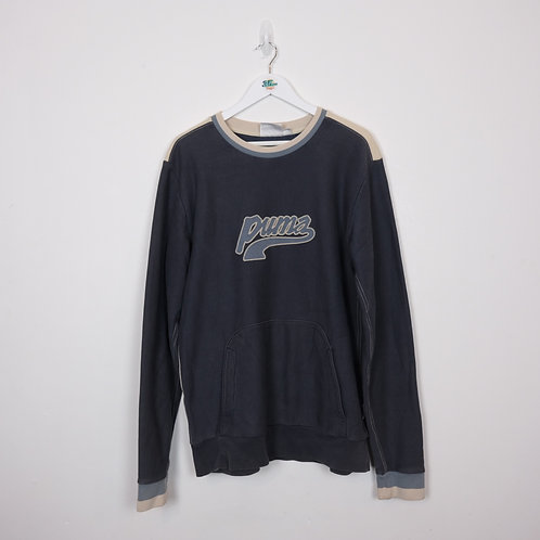 Puma Sweater (L)