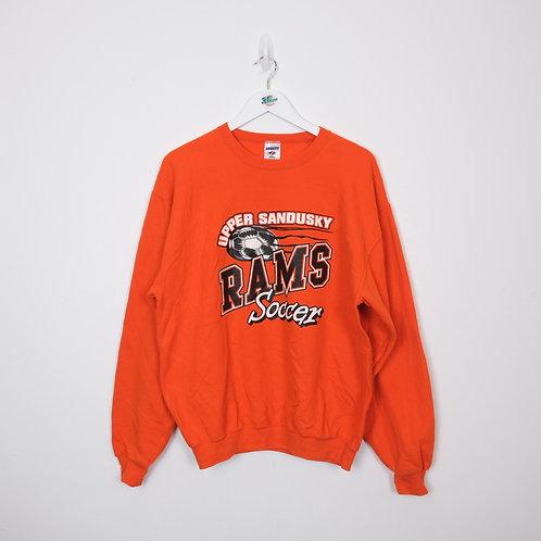 Sanducky Rams Soccer Sweater (M)